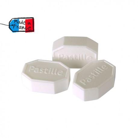 Boîte bonbons personnalisable 75mm 50Gr - Pastilles du bassin de Vichy