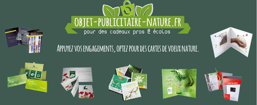 Goodies RSE - Objet publicitaire RSE