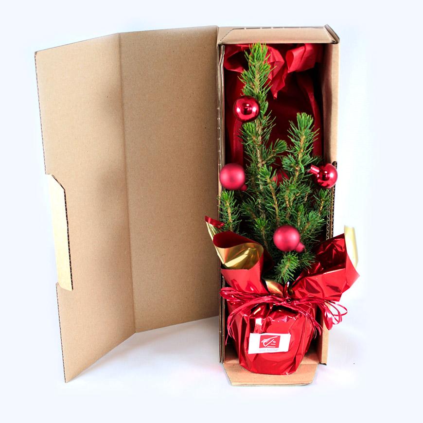 Sapin Noël personalisable à offrir